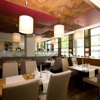 Steigenberger Hotel Dortmund Restaurant