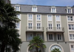 Bourbon Orleans Hotel