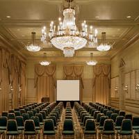 Bourbon Orleans Hotel Ballroom