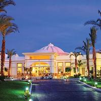 Renaissance Sharm El Sheikh Golden View Beach Resort Exterior