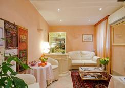Hotel Eden - เวนิส - ล็อบบี้