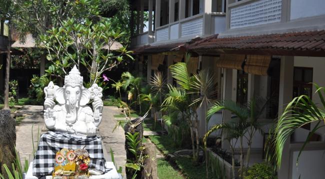 Casa Ganesha Hotel - Ubud - Outdoor view