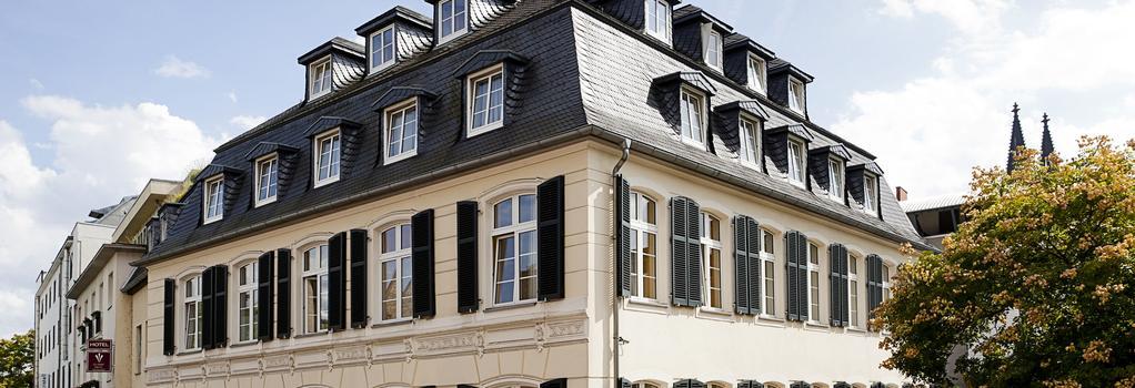 Classic Hotel Harmonie - Cologne - Building