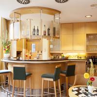 Classic Hotel Harmonie Hotel Bar