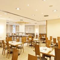 Classic Hotel Harmonie Breakfast Area