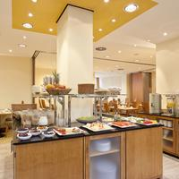 Classic Hotel Harmonie Buffet