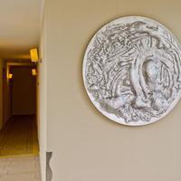 Classic Hotel Harmonie Hallway