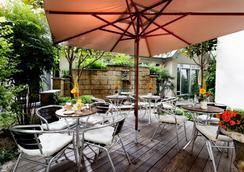Classic Hotel Harmonie - โคโลญ - ร้านอาหาร