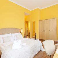 Classic Hotel Harmonie Guestroom