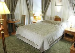 Zain International Hotel - ดูไบ - ห้องนอน
