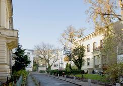 Hotel Residenz Begaswinkel - เบอร์ลิน - วิวภายนอก