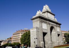 Hotel Puerta de Toledo - มาดริด - สถานที่ท่องเที่ยว