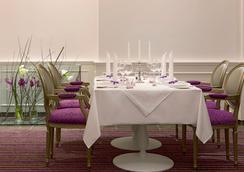 Steigenberger Hotel Herrenhof - เวียนนา - ร้านอาหาร