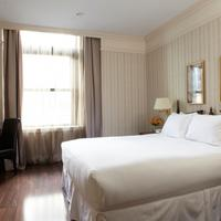 The Avalon Hotel Guestroom