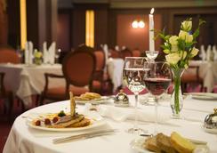 Grand Hotel Sofia - โซเฟีย - ร้านอาหาร