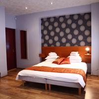 Starest Hotel Comfort twin/double