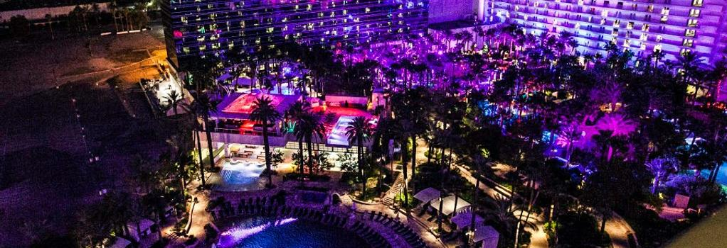 Hard Rock Hotel And Casino - Las Vegas - Building