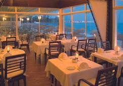 The Sindbad - แฮมมาเมท - ร้านอาหาร