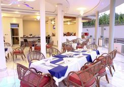 New Agena Hotel - บูจุมบูรา - ร้านอาหาร