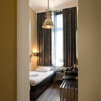 Hotel Sint Nicolaas Guestroom