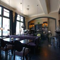 Hotel Sint Nicolaas Reception