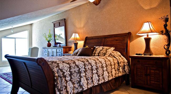 Pelican Reef Villas Resort - San Pedro Town - Bedroom