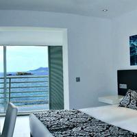 Hotel Nautico Ebeso Guestroom