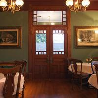 Britt Scripps Inn Restaurant