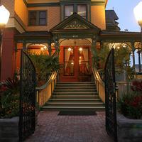 Britt Scripps Inn Featured Image