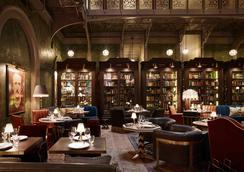 The Beekman, a Thompson Hotel - นิวยอร์ก - เลานจ์