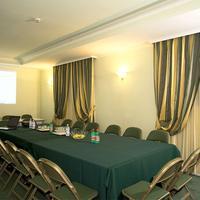 Ateneo Garden Palace Meeting Facility