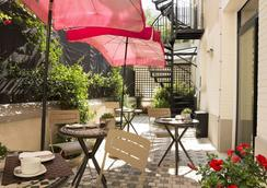 Home Moderne - ปารีส - บาร์