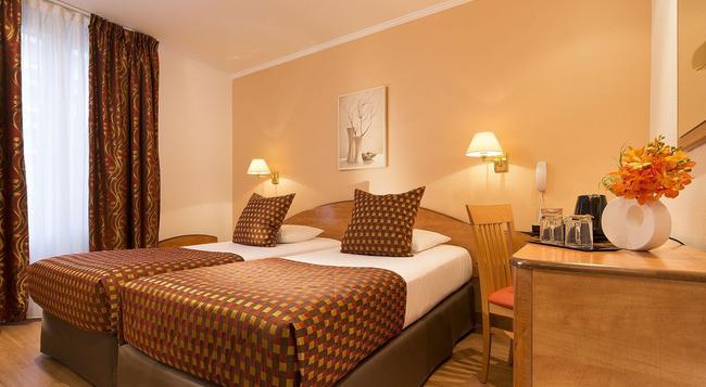 Home Moderne - Paris - Bedroom