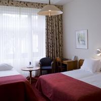 Hotel Aalders Guestroom