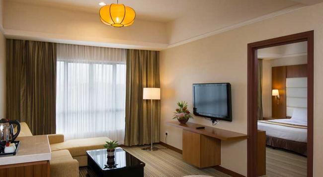 Pearl View Hotel - George Town (Penang) - Bedroom