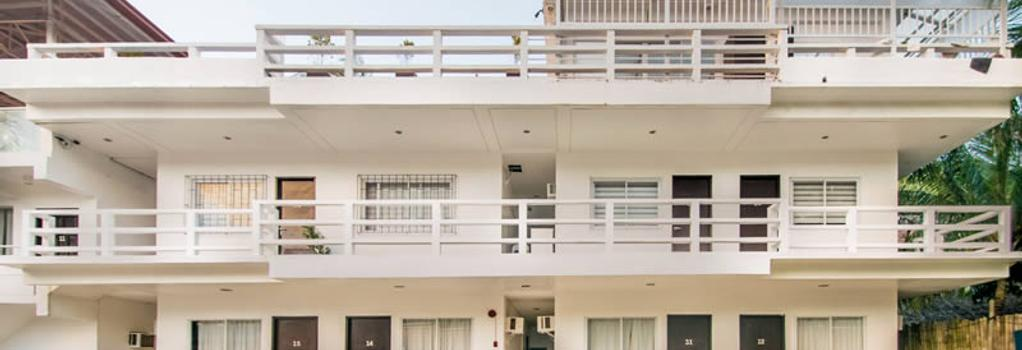 The Beach House Resort Boracay - Malay - Building