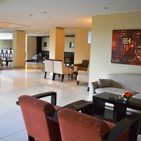 Hotel Pullman Lubumbashi Grand Karavia Living Area