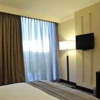 Hotel Pullman Lubumbashi Grand Karavia