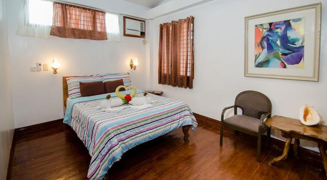 Cocoloco Boracay Beach Resort - Malay - Bedroom