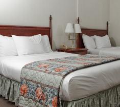 Travelodge Hotel Niagara Falls Fallsview