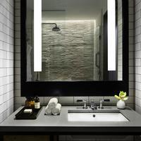 Hotel 50 Bowery Nyc Bathroom Sink