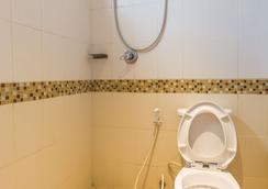 ฟิวเตอร์ เพลส - เกาะสมุย - ห้องน้ำ