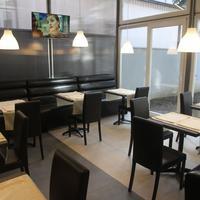 Garni Hotel DUM Breakfast Area