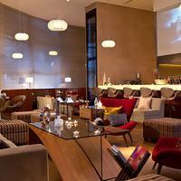 Renaissance Sao Paulo Hotel Bar/Lounge