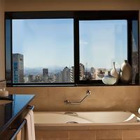 Renaissance Sao Paulo Hotel Guest room