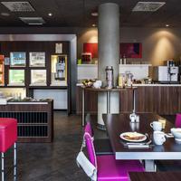 Novotel Suites Berlin City Potsdamer Platz Restaurant