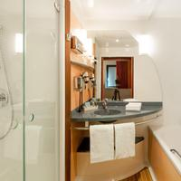 Novotel Suites Berlin City Potsdamer Platz Guest room