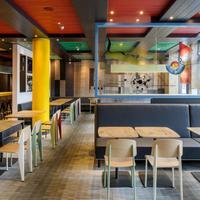 Ibis Berlin City Potsdamer Platz Restaurant