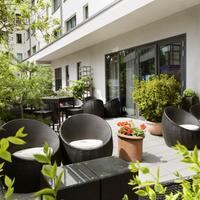 Novotel Suites Berlin City Potsdamer Platz Exterior