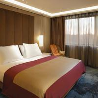 Tangla Hotel Brussels Kingbedroom Tangla